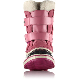 Sorel 1964 Pac Strap Boots Kinder tropic pink
